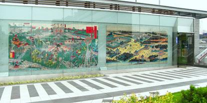 JR東日本 上野駅<br>3150ビル