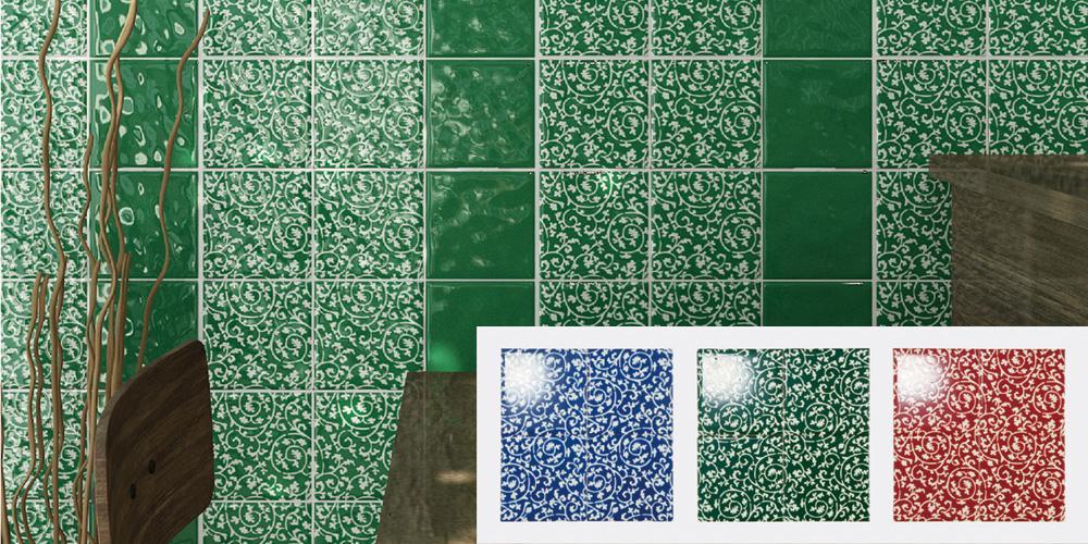 プリント建材のCRIOSから、鮮やかな床柄や アニマル柄などの新柄20種以上をラインナップに追加