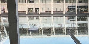 レアンドロ・エルリッヒ「空の池」越後妻有里山現代美術館